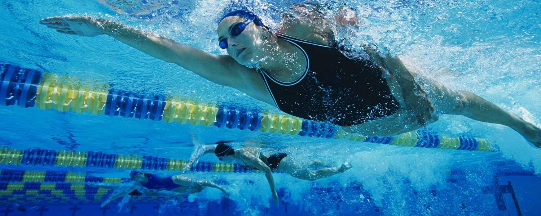 Nuoto Agonistico Lazio Nuoto