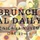 Brunch al Daily Physio Cucina