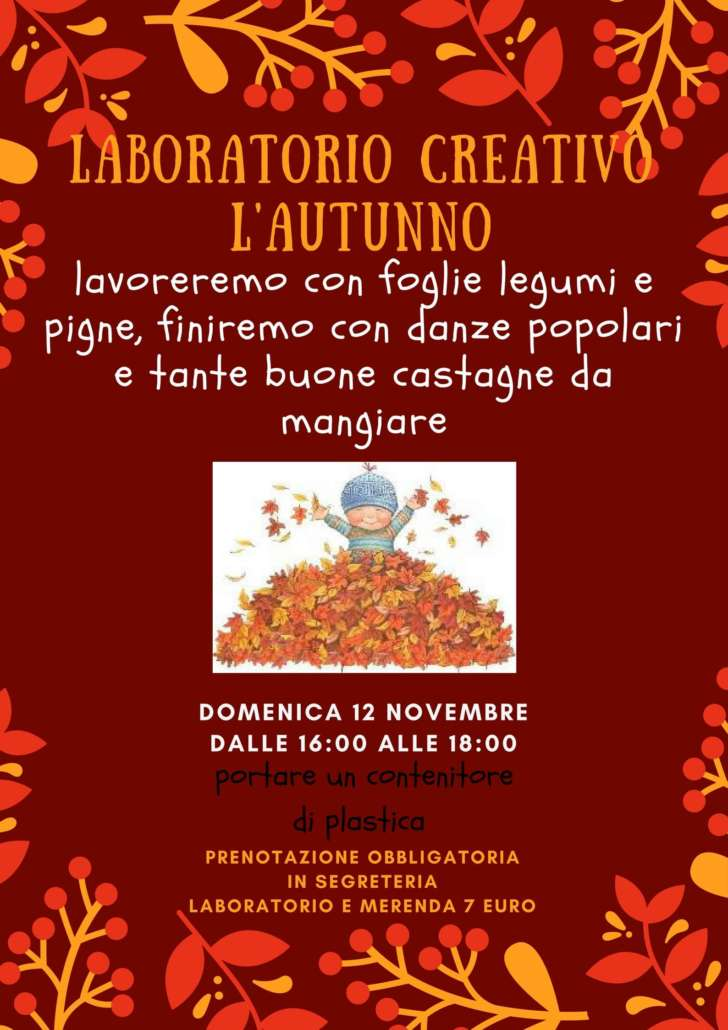 Laboratorio creativo Daily Training
