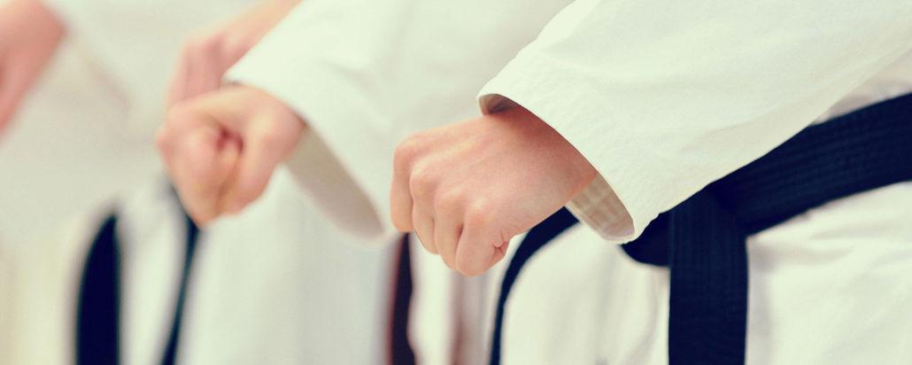 Palestra Roma Nord Corsi di Karate