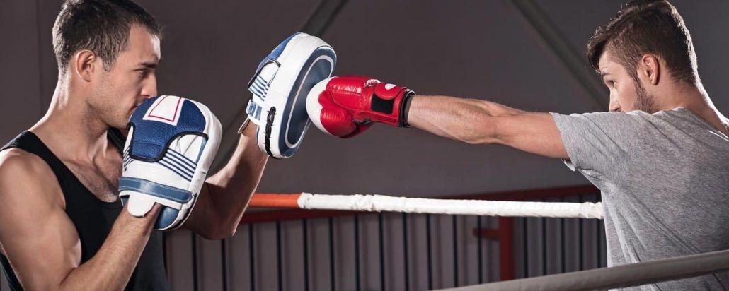 Palestra Roma Nord Corsi di Kick Boxing