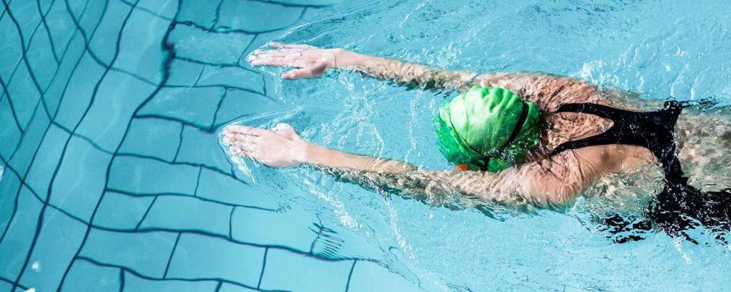 Piscina Roma Nord Corsi Nuoto Privati