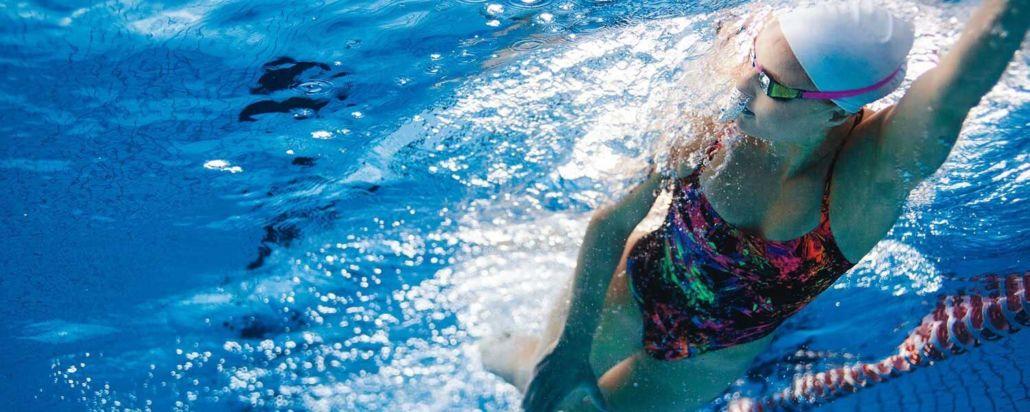 Scuola Nuoto a Roma Nord Corsi per Bambini