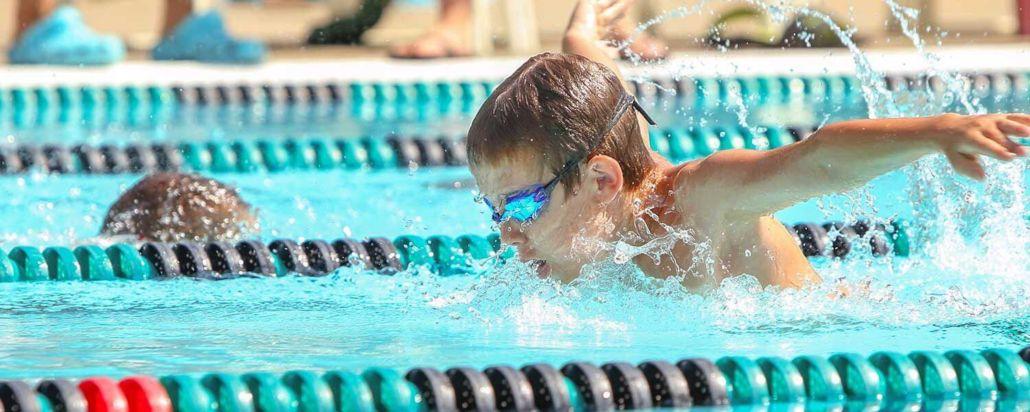 Scuola Nuoto Roma Nord Nuoto Preagonistico