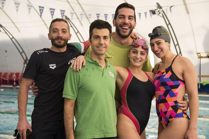Corsi di Nuoto - Scuola di Nuoto Roma Nord