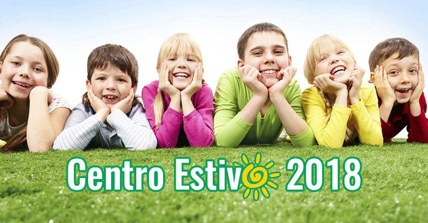 Centro Estivo per bambini a Roma Nord