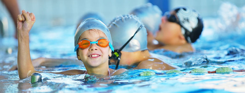 Scuola di Nuoto bambini: Iscrizioni anno 2018/2019
