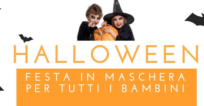 festa di halloween roma